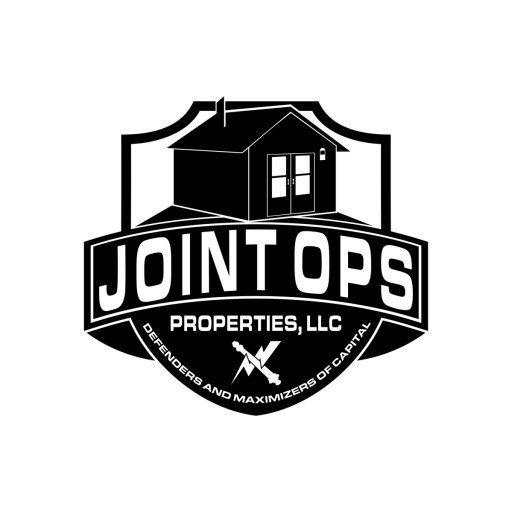 Joint Ops Properties logo