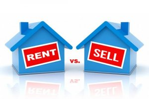 Let us help you understand what to do with your inherited house.  Rent or Sell.