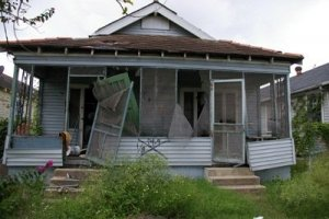 We can help you with the deferred maintenance on your inherited house?