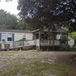A photo of a house we just purchased in Paisley, FL. Sell my house fast in Paisley, FL.