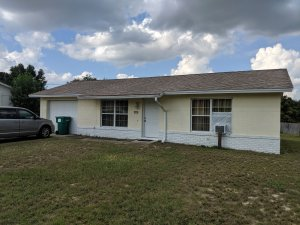 a house purchased by my florida home buyers in lady lake florida