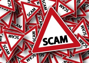 cash home buyer scams in Central Florida