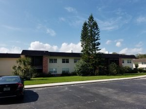 a condo purchased by my florida home buyers in new smyrna beach florida
