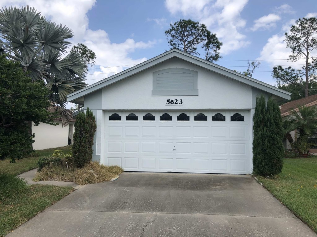 we bought this inherited house fast in Orlando FL