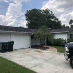 a house we purchased in winter park florida