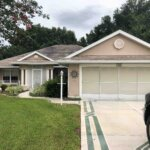 a house we bought in leesburg florida