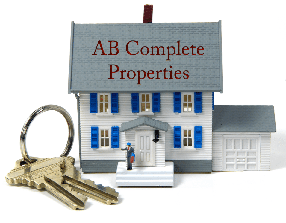 AB Complete Properties logo