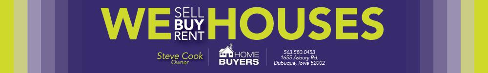 Homebuyers, LLC logo