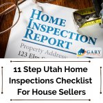 11 Step Utah Home Inspections Checklist For House Sellers