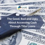 what is a title loan, what to be aware of