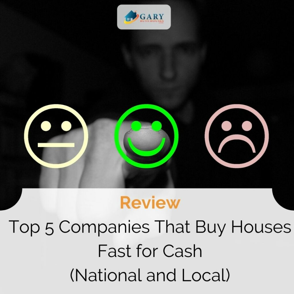 Review of Top 5 Companies That Buy Houses Fast for Cash – National and Local