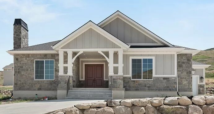 Herriman Utah Real estate