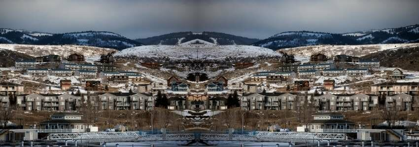 Best small towns in Utah - Garden City - Bear Lake