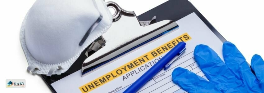 Unemployment Benefits due to covid in Utah