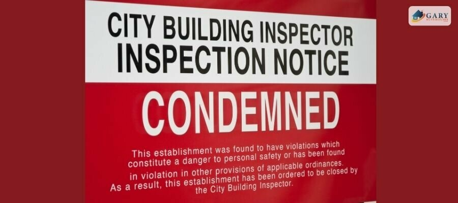 How to report a house that needs to be condemned GaryBuysHouses utah