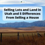 Land with mountains in the background for sale and lots for sale
