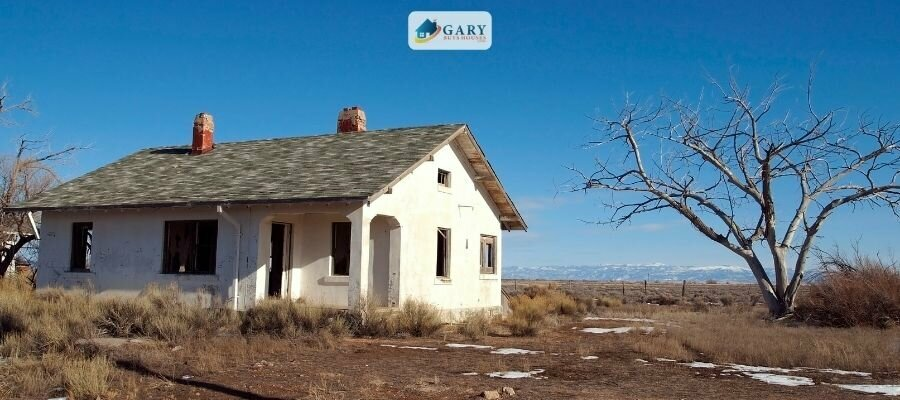 Top 10 US Cities Abandoned Houses
