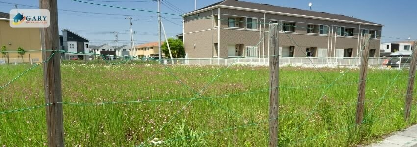 What-is-Vacant-Land-Insurance for this field of grass