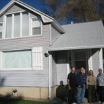 the people standing by this house did a sell my house fast salt lake city utah