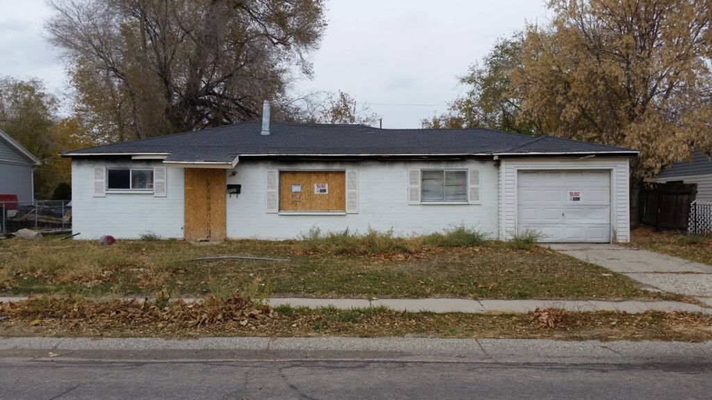 sell my house fast salt lake city utah even this house that needs repairs