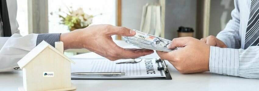 house buyers paying cash