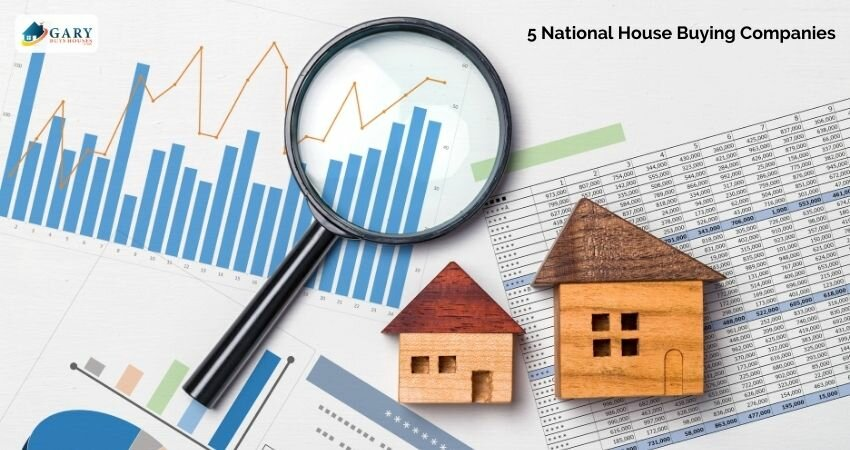 5 National House Buying Companies