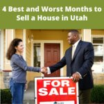 4 best and worst months to sell a house in Utah
