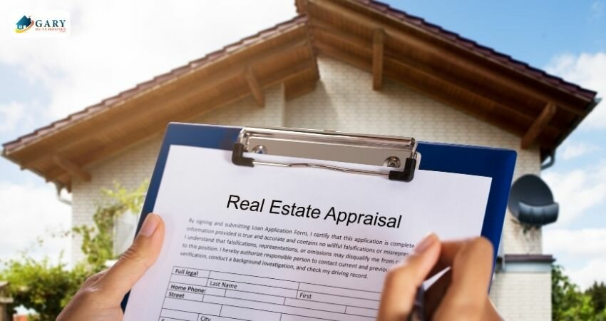 What Is a Home Appraisal is described here