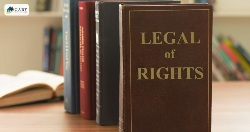 legal rights of a person going through a divorce selling a home