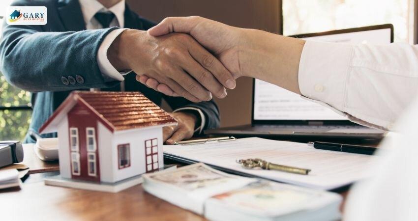 Real Estate Wholesalers