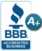 BBB Logo-A+-Rating-west-valley-ut