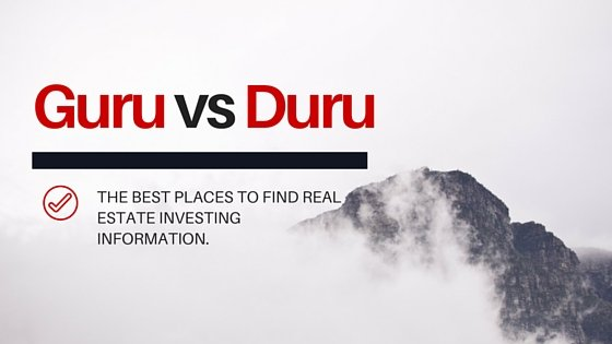 guru-vs-durus