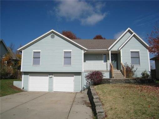 Houes - Raytown - 57th St