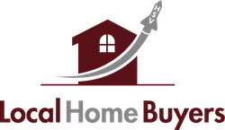 Local Home Buyers, inc  logo
