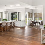 What is an Open Concept Floor Plan_