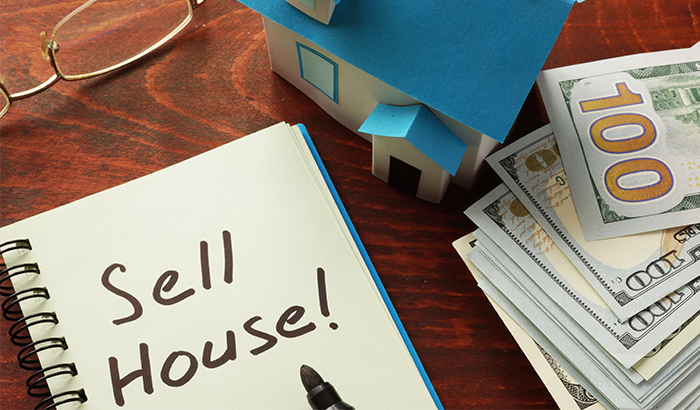 What is the Process of Selling a House in Alabama?