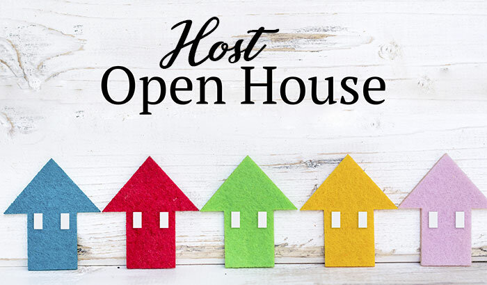 Should You Still Host Open Houses in Alabama State in 2021?