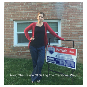 Avoid selling your home the traditional way in Oley - Berks County PA