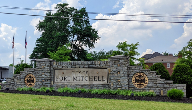 We buy houses in Fort Mitchell, KY