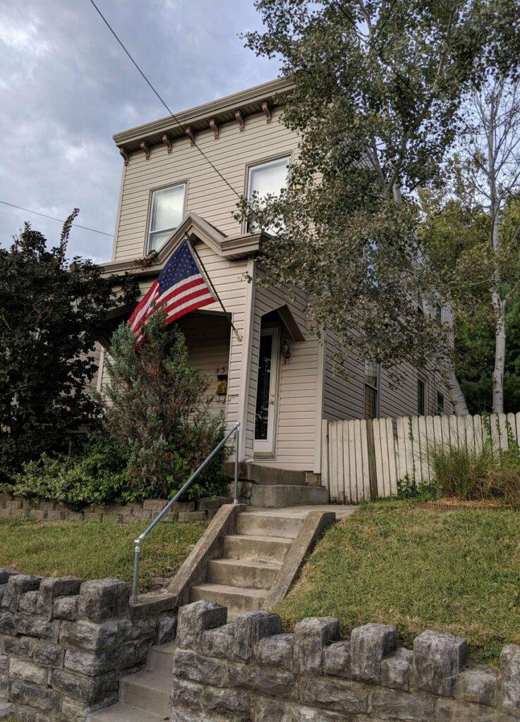 We buy houses in Dayton, KY