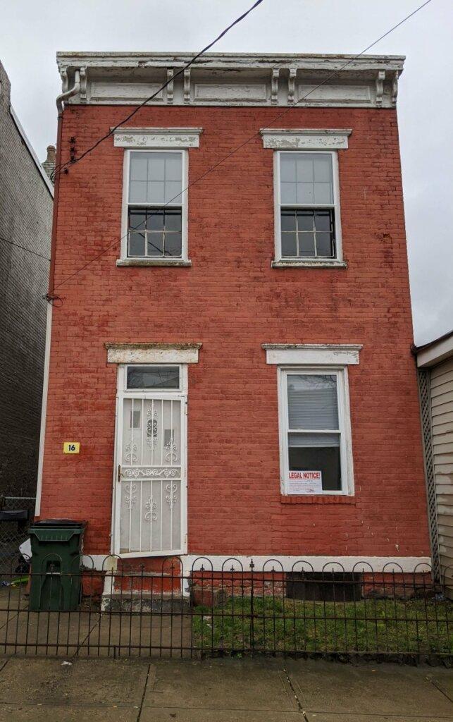 We buy houses in Ludlow, KY