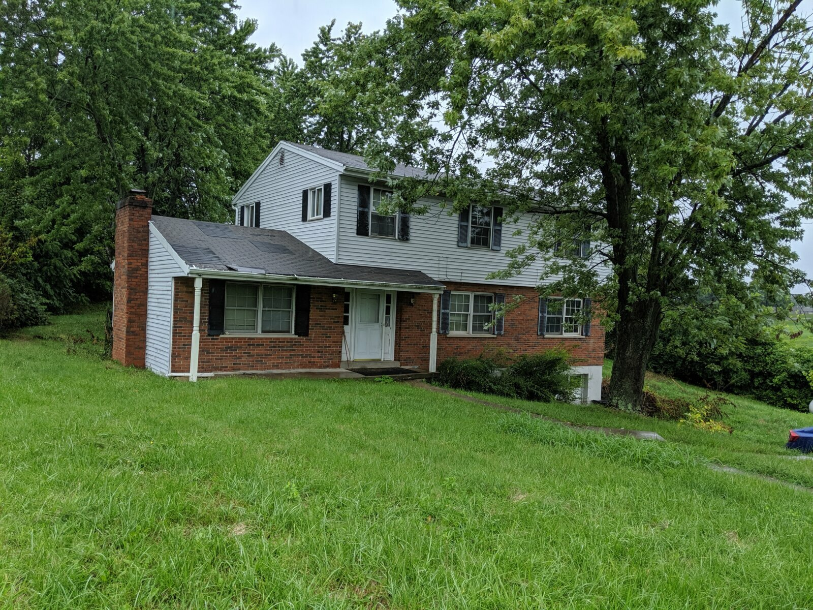 We buy houses in Erlanger, KY