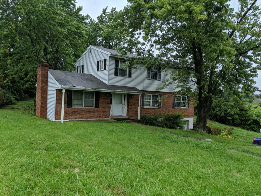 We buy houses in Union, KY