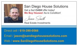 San Diego House Solutions