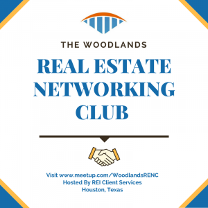 Houston Real Estate Events