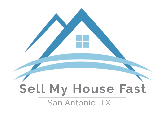 Sell Your House Fast San Antonio TX logo