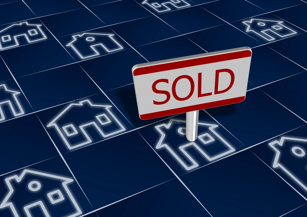 Sold House - San Antonio