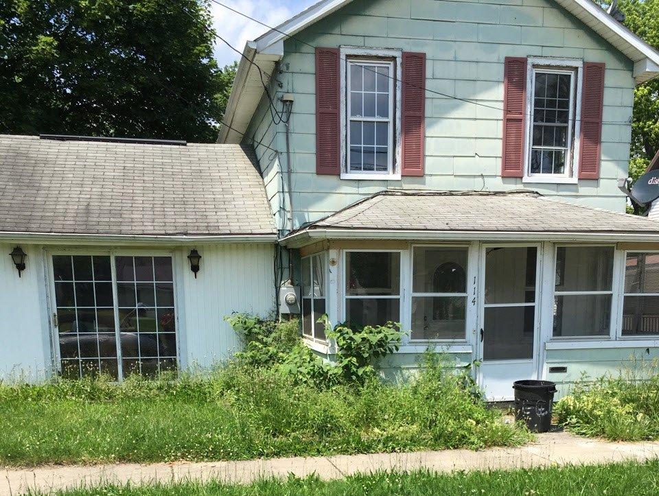 House Needs Work San Antonio