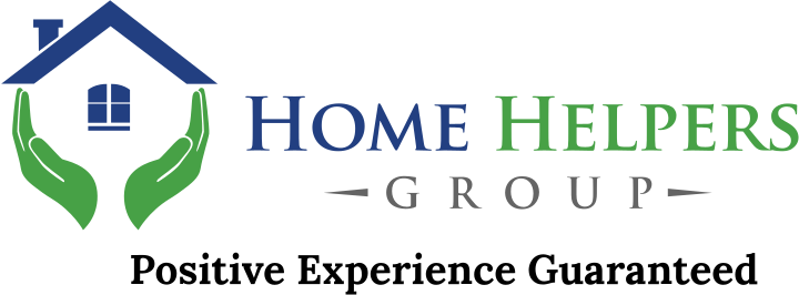 Home Helpers Group logo