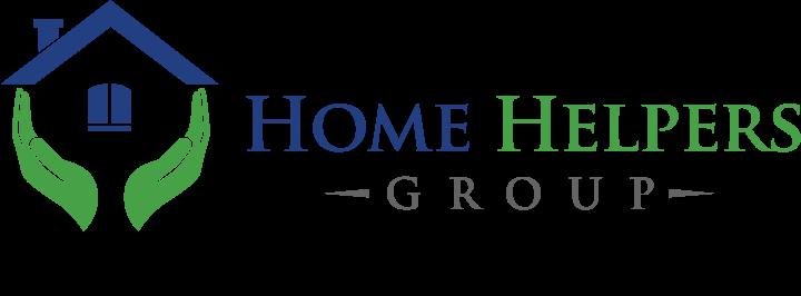 Home Helpers Group logo